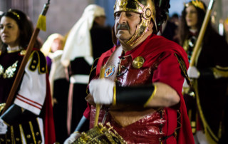 Soldados Romanos Tobarra