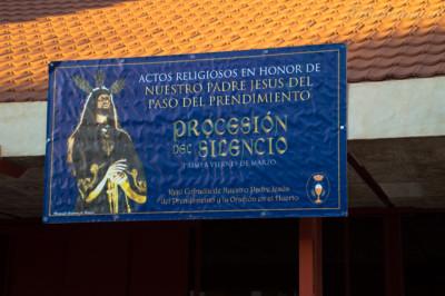 Tobarra procesion silencio 2016