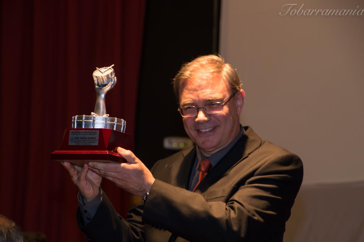 Jose Velez Garcia Tobarra
