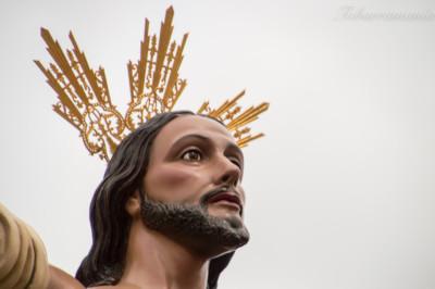 Cristo Resucitado Tobarra