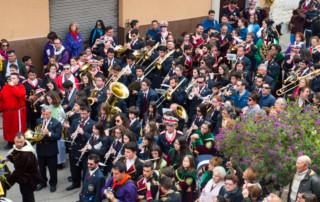 Banda de música de Tobarra
