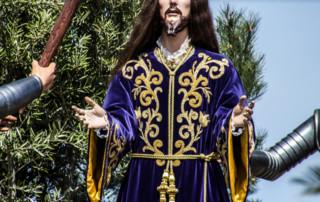 Jesus del Prendimiento. Tobarra