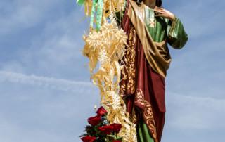 San Juan Evangelista Tobarra