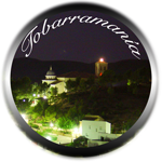 Tobarramania – Tobarra – Logo
