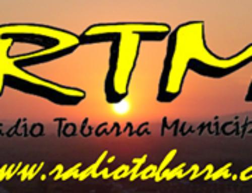 Radio Tobarra. Tobarramaníacos de abril de 2015
