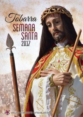 Cartel Semana Santa Tobarra 2017