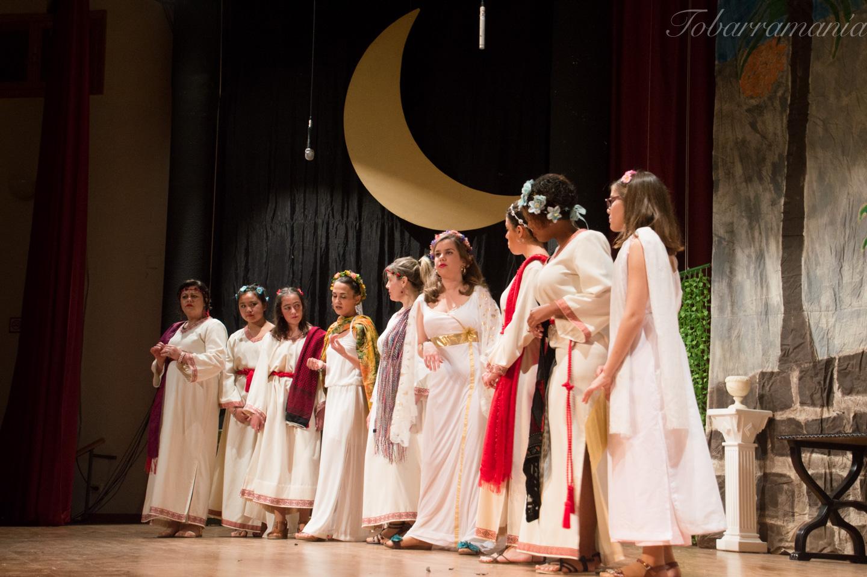 Sekspir Teatro presenta: Lisistrata