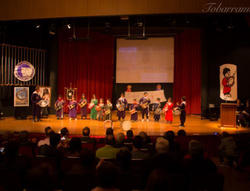 XXX Aniversario de la Escuela del Tambor