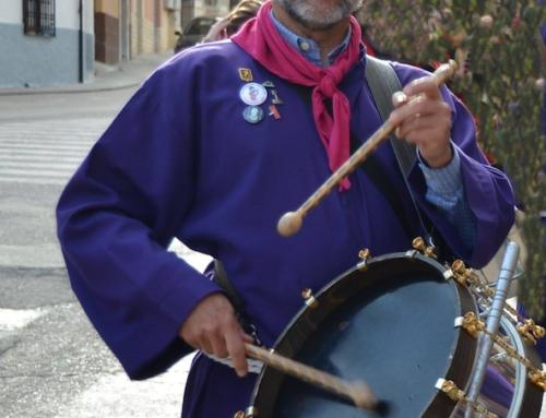 Guillermo Paterna Alfaro. Tobarramaníaco de Mayo de 2017