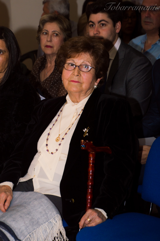 "Josefa Lorente. ""Trifona"""