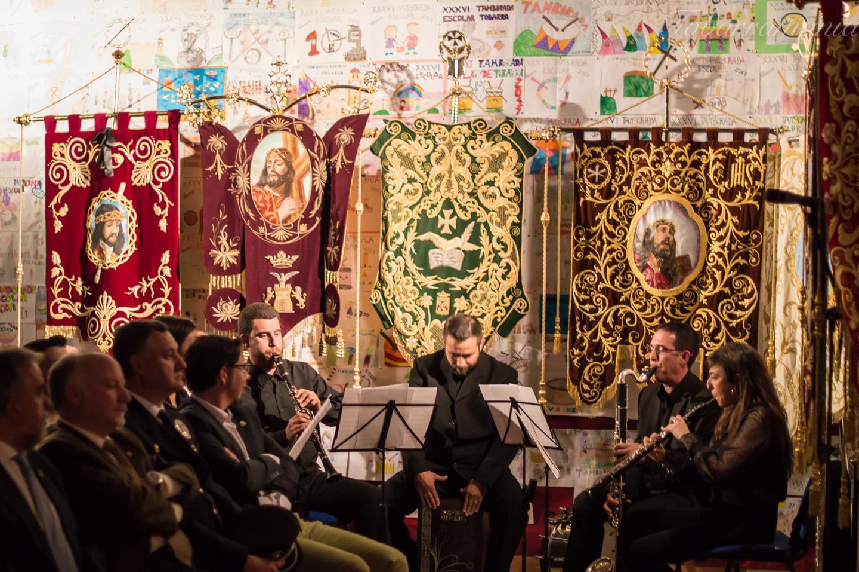 Musica Cámara Unión Musical Tobarra. Pregón 2017
