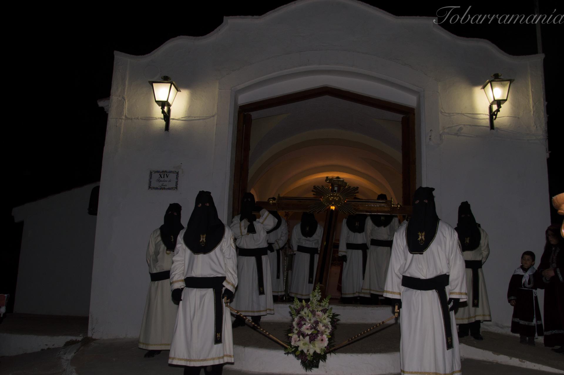 Lunes Santo 2017 Tobarra