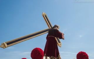 Bendición Nazareno Tobarra Semana Santa