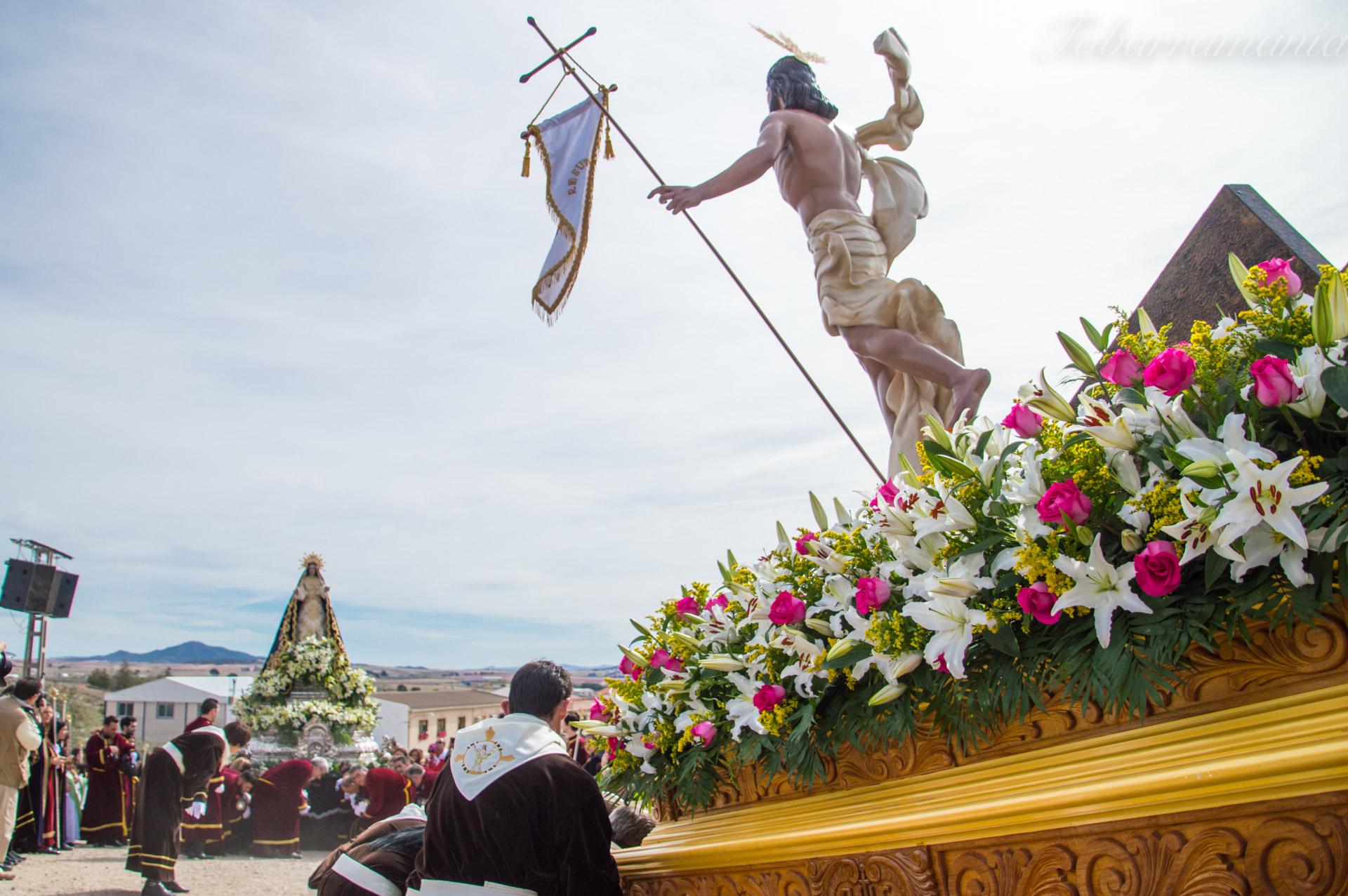Domingo de Resurrección 2018